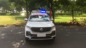MG Motor India Chooses Community Service Over Production For The Month Of May: Read More!