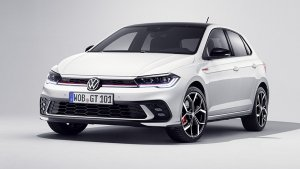 2021 Volkswagen Polo GTI Unveiled Globally: 207bhp, 7-Speed DSG & A Lot More Technology