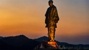 Statue Of Unity Becomes Electric Vehicles Only Zone — Are Petrol/Diesel Vehicles Allowed Near the statue?