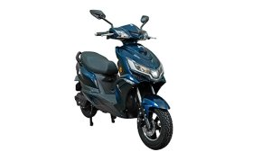 HOP Leo & Lyf Electric Scooters Launched In India At Rs 65,500