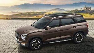 Hyundai Alcazar Bookings Open: Hyundai Officially Starts Accepting Bookings For The Seven-Seater