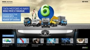 Tata Motors' Strides In The Commercial Vehicle Segment: Long Haulage With Tata Trucks