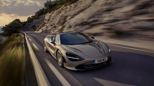 McLaren GT, 720S & 720S Spider Launched In India: Prices Start At Rs 3.72 Crore