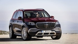 2021 Mercedes-Maybach GLS600 Arriving In India Next Week: Ultra-Luxury SUV From The Brand