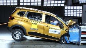 Renault Triber Gets 4-Star Safety Rating In Global NCAP Crash Tests: All The Little Details