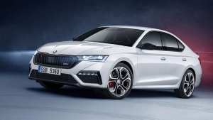 Next-Gen Skoda Octavia VRS To Be Launched Soon: Will Be Imported As A CBU