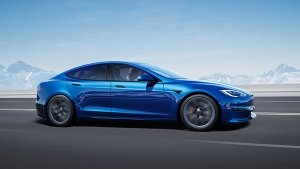 Tesla Model S Plaid+ — Longest-Range Tesla Car's Production Canceled; Elon Musk Confirms