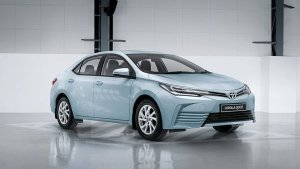 Toyota Corolla Quest Name Trademarked In India: Hybrid Sedan On Cards For The Comeback?