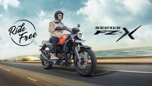Yamaha FZ-X Accessories Price List: Order Official Factory-Fitted Parts Online