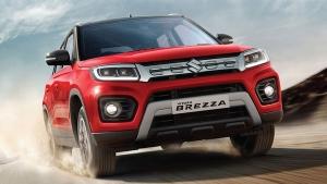 Best-Selling SUVs In India (June 2021): Maruti Suzuki Vitara Brezza Beats Hyundai Creta & Kia Seltos