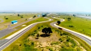 Asia's Longest Automotive Test Track Is Now In India: Natrax High-Speed Facility Makes Headlines