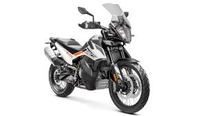 KTM 790 Adventure Spied Ahead Of India Launch Expected This Year: Pics & Details