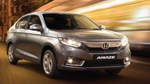 Honda Cars India Prices Increase — Third Price Hike In 2021