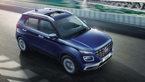 Hyundai Venue S(O) & SX(O) Executive Variants Added: Prices Start At Rs 9.03 Lakh