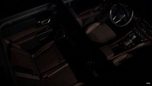 Jeep Meridian Interior Teased Ahead Of India Launch: Suede Dashboard, TFT Cluster & More
