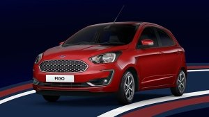 2021 Ford Figo Petrol Automatic Launched In India At Rs 7.75 Lakh: 6-Speed Gearbox, Sport Mode