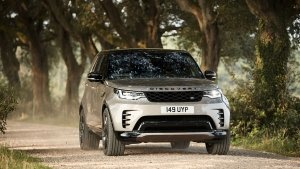 2021 Land Rover Discovery Sport India Launched In India At Rs 88.06 Lakh: 3 Engine Options Available