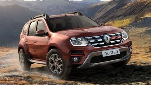 Renault Duster To Be Discontinued This Year: New-Generation Model Launch Expected In 2022