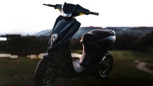 Simple One Name Trademarked — Simple Energy To Launch The Not-So-Simple Electric Scooter On 15 August