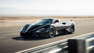 SSC Tuatara's 500+Km/h Top Speed Record Proven Wrong; SSC Admits To Botched Up Figures