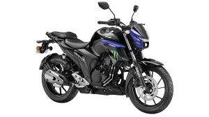 Yamaha FZ25 MotoGP Edition Launched In India At Rs 1.36 Lakh: Available In Limited Numbers