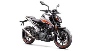 KTM 390 Range: Metzeler Tyres Are Back — KTM 390 Duke, 390 ADV & RC 390 Get Metzeler Tyres