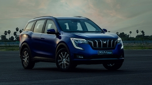 Mahindra XUV700 Variant-Wise Features & Comparison: 5-Seater, 7-Seater, Expected Price & More