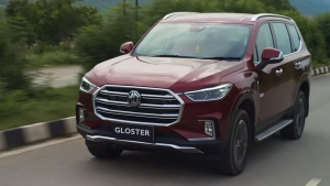 MG Gloster Savvy 7-Seater Variant India Launch On August 9: Expected Price, Features & More Details