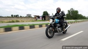 2021 Royal Enfield Interceptor 650 BS6 Review — The Most Likeable Royal Enfield Of All Time?