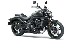 2022 Kawasaki Vulcan S Launched In India At Rs 6.10 Lakh In A New Colour Scheme
