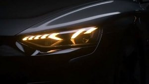 Audi e-Tron GT India Launch Teased: Two Variants, 590bhp & 470bhp Powertrains Expected