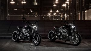 2021 Ducati XDiavel Launched In India At Rs 18 Lakh: 158bhp, Ride Modes, Adjustable Suspension