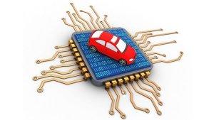 Global Chip Shortage Affects Major Automotive Companies — Brands Cut Down Production