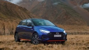 Hyundai i20 N Line Unveiled — All You Need To Know About The Hot Hatch From Hyundai