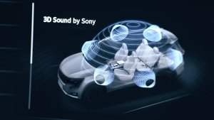 Mahindra XUV700 Gets Sony Audio System: 360 Spatial Sound: 13 Channel Amp, 12 Speakers Available