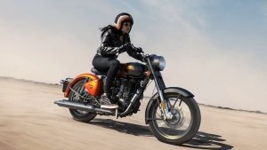 New Royal Enfield Classic 350 India Launch On August 31: Expected Price, Features, Engine & More