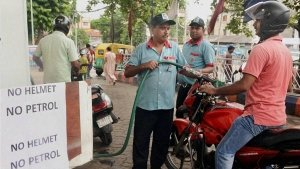 No Helmet, No Petrol Two-Wheeler Safety Campaign Launched In Maharastra: Here Are All Details