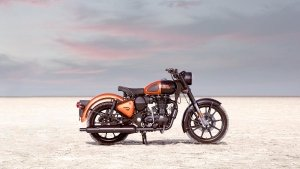 2021 Royal Enfield Classic 350 India Launch On August 27: Expected Price, Features, Engine & More