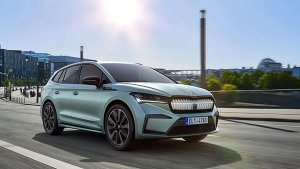 Skoda EV Coming To India Confirms Zac Hollins: Here Is Everything You Need To Know