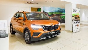 Skoda Kushaq 1.5-litre Variant Deliveries Begin In India: 148bhp Engine Available On Top Trim
