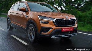 Skoda Kushaq Active Automatic Launch Soon: Base Variant To Become Available With 6 Speed AT