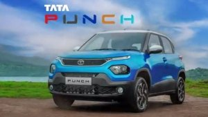 Tata Punch Micro SUV Unveiled — All You Need To Know About The Upcoming SUV