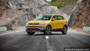 Volkswagen Taigun Pre-Bookings Open Ahead Of India Launch: But There Is A Catch!