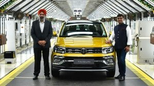 Volkswagen Taigun Pre-Bookings Open Ahead Of India Launch Next Month: Here Are All The Details