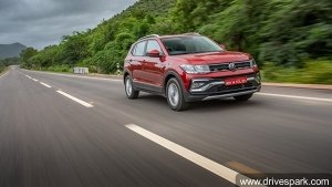 Volkswagen Taigun Review — Volkswagen's Winning Pawn In The Indian Market
