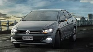 Volkswagen Virtus India Launch Details: VW Vento Replacement Coming Soon