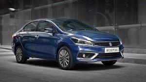 Maruti Suzuki Ciaz Sales Cross 3 Lakh Units Mark: New Milestone Achieved For The Brand
