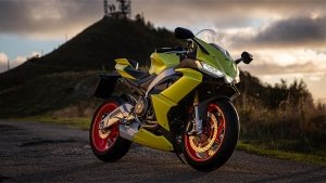 Aprilia RS 660 Launched In India At Rs 13.39 Lakh: 99bhp, Adjustable Suspension, Brembo Brakes