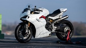 2021 Ducati SuperSport 950 — All You Need To Know About The New SuperSport 950