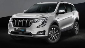 Mahindra XUV700 Will Be Available In Five Different Colours; Pricing Starts From Rs 11.99 Lakh